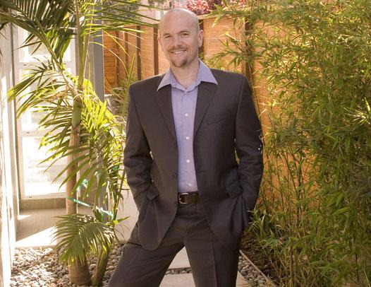 Damon Kronsberg