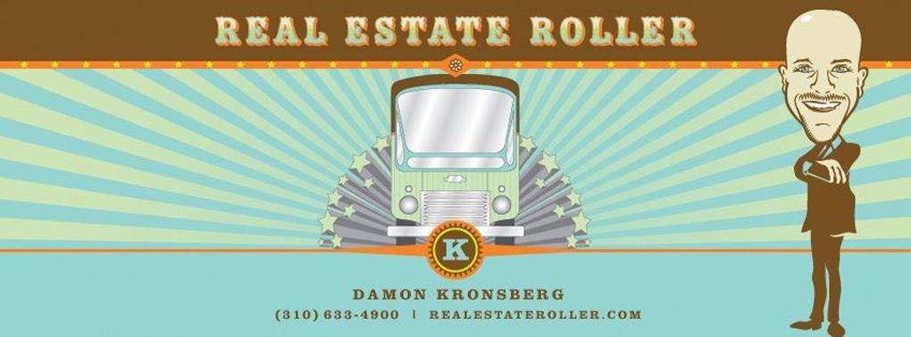 Real Estate Roller